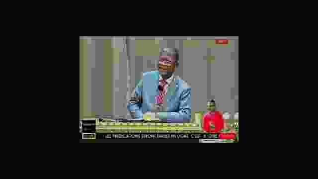 LES SCANDALES FR KAZADI WA KALENGA DIMANCHE 28 -06-2020 Partie 2