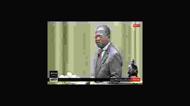LA TEMPETE APPROCHE FR KAZADI WA KALENGA SAMEDI 28-03-2020 Partie 1