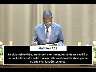 LA TEMPETE APPROCHE FR KAZADI WA KALENGA DIMANCHE 29 -03-2020 Partie 1